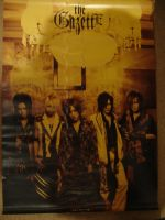 Gazette Goods - Poster 1 by oishii-tomato