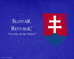 Slovak Republic 1939 45 by saracennegative