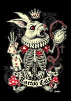 Tattoo Cult 9. by ScreamingDemons