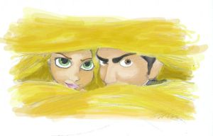 Tangled by JONASADDICT2