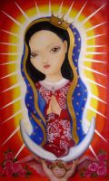 Virgensita by jpdelaye