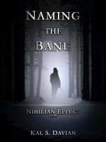Naming the Bane cover by kalez