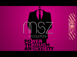 MSz Profuctions Poster by s3cTur3
