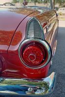 Detail Series-Thunderbird Taillight by funygirl38