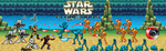 105. Star Wars Clone Wars by BeeWinter55