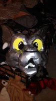 Ping Fursuit WIP by The-Ice-Dragoness