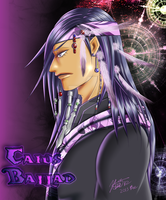 Caius Ballad. by Xbasler-Issei-2082