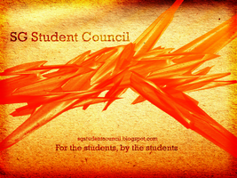 SG Student Council Wallpaper 2 by thefreaks