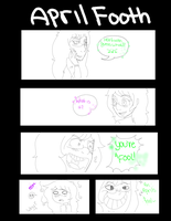 APRILS FOOLS DAY! by animehamster1475