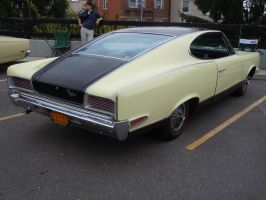 1967 AMC Marlin IV by Brooklyn47