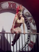 Emilie Autumn 01 by aberrentideals