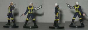 Cable by SkullSlyce