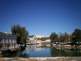 Tavira by avalonaroundtheworld