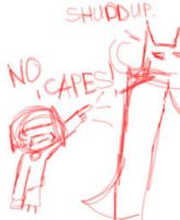 No Capes by Mad--Munchkin