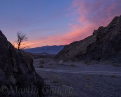 Death Valley140215-10 by MartinGollery