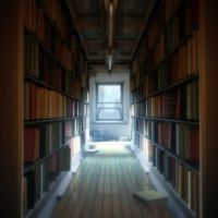 The Library is closed today. by owen-c