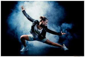 Advertising photosession - Nike by Slava-Grebenkin