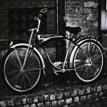 One old bike ... by anaPhenix