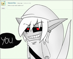 [ASK BEN] #4 by B3NDrowned