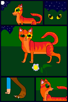 FQ Chapter 1-Page 1 by skyclan199