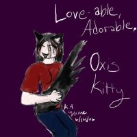 Oxis Kitty: Mew? by Oxis