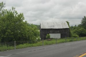 Old Barn/Background Stock 10 by BeccaB323