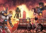 pacific rim by gin-1994