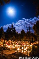 All Saints' Day by Voigtlander