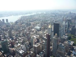 New York 19 by raindroppe