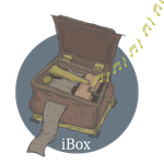 iBox by Land-Man-Sam