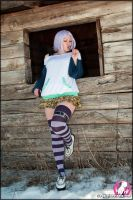 Snow Girl - Cosplay Deviants Teaser by Black-Ladybug