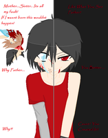 Sin_ Now and Then by PockyHunter