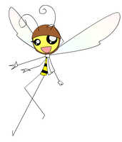 Bee Scout by that-cat
