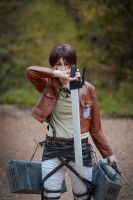 EREN by MarinaArens