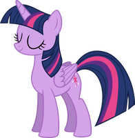 Twilight Sparkle # 15 by LMan225