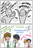 Free! Complaints by Fayolinn