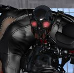 Preview (Ultron) by Antileaf-Artworks