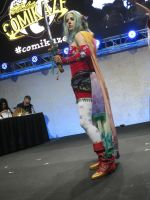 Comikaze Expo 2014: Cosplay Contest 13 by iancinerate