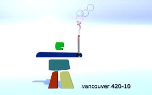 Vancouver 420-10 by rlcwallpapers