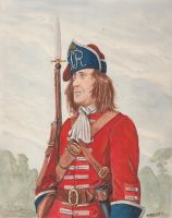 British Grenadier 1685 by OrlopRat