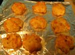 Red Lobster's Cheddar Bay Biscuits by rcmacdonald