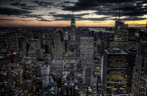 New York by Timosaby