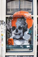 amsterdam pasteups 02 by orticanoodles