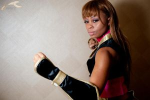 AWA 2011 - Dead or Alive   Kasumi by elysiagriffin