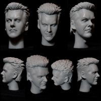 David from The Lost Boys by CainePro