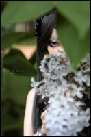 Glimpse to the soulless by yenna-photo