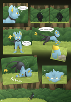+PMD chapter 1, page 4+ by min-mew