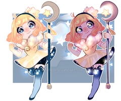 Adopt Auction -OPEN- (PAYPAL AND POINTS) by Celiicmon