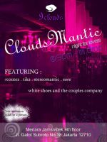 9clouds lounge by blackIdea