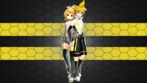 MMD-Append Twins by luckygirl88